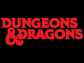 D&D corp logo