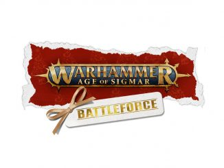 Warhammer Age of Sigmar Battleforces