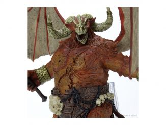 Orcus, Demon Lord of Undeath